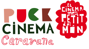 Puck Cinema Caravana
